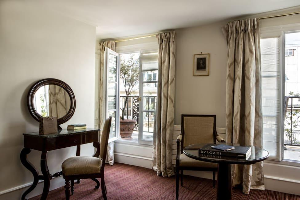 Hotel H Tel Mansart Paris