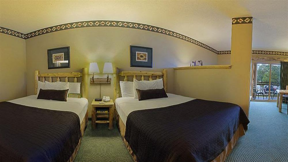 Hotel Great Wolf Lodge Grapevine, Grapevine - trivago com