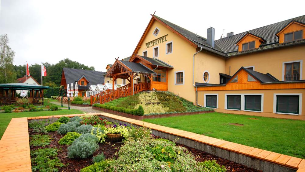 Hotel Seehotel Burg Im Spreewald, Burg - trivago.com