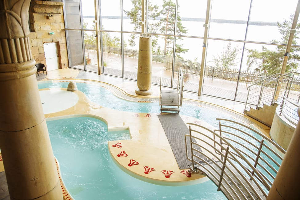 Spa Relax Norrkoping Tite Memwom Be