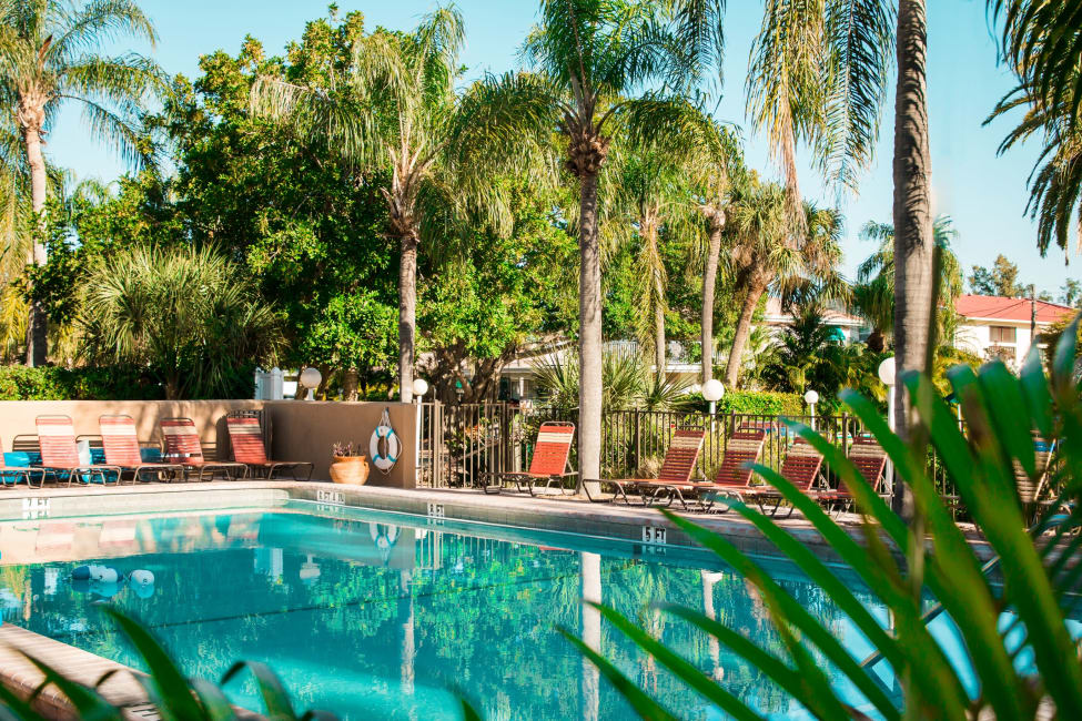 Resort Tropical Beach Resorts Sarasota Trivago Ca