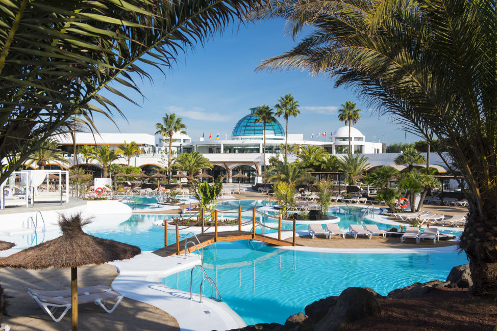 Resort Elba Lanzarote Royal Village Resort Playa Blanca
