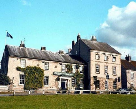 Worsley Arms Hotel Yorkshire And The Humber Trivago Co Uk