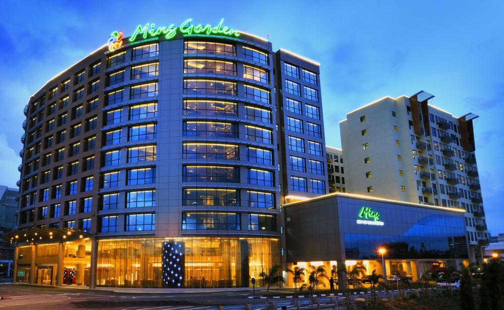 Hotel Ming Garden Kota Kinabalu Trivago Com My
