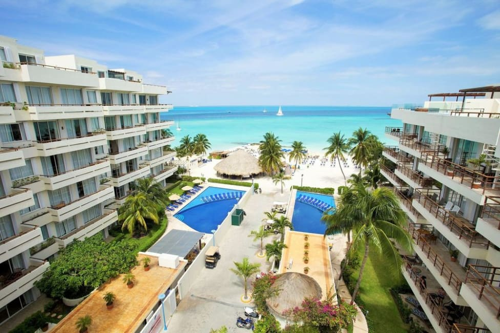 Ixchel Beach Quintana Roo Trivago