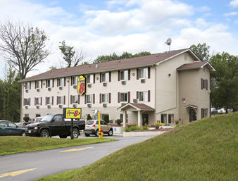 Super 8 Johnstown Gville New York State Trivago