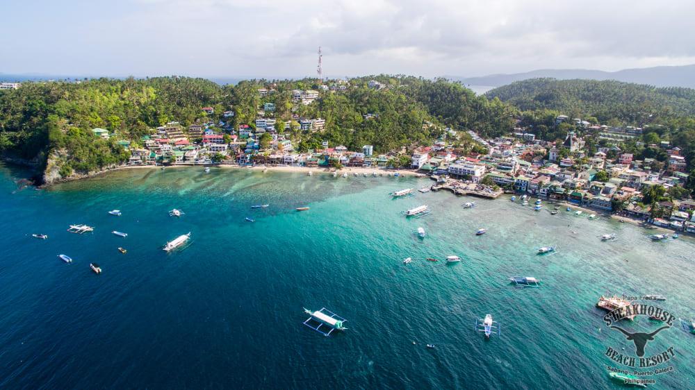 požitky z datovania Puerto Kostarikský
