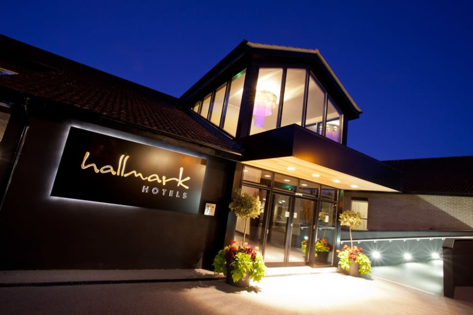 Hotel Hallmark Hotel Gloucester Gloucester Trivago Co Uk