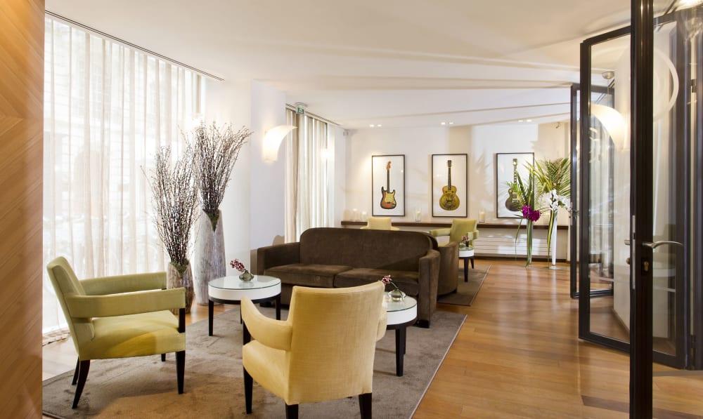 Suche Hotel In Paris Zentrum