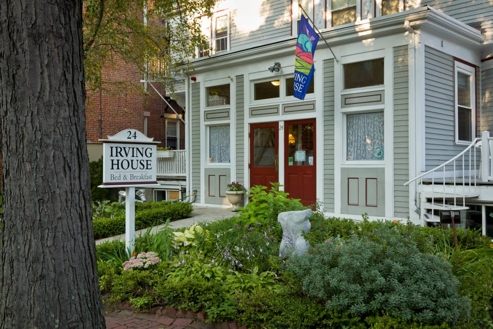 Inn Irving House at Harvard, Cambridge - trivago.com