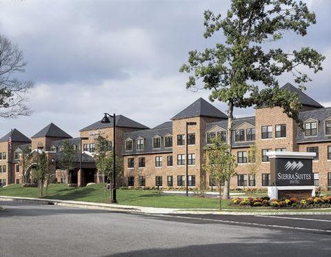 Serviced apartment Hyatt house Parsippany-East, Parsippany
