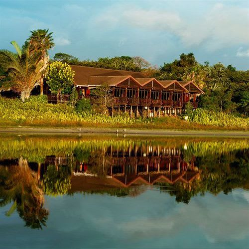 Hotel Imvubu Lodge, Richards Bay - trivago.co.za