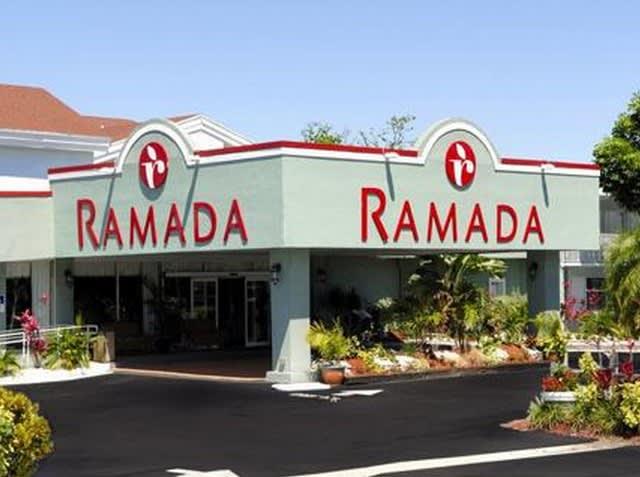 Hotel Ramada Fort Lauderdale Airport