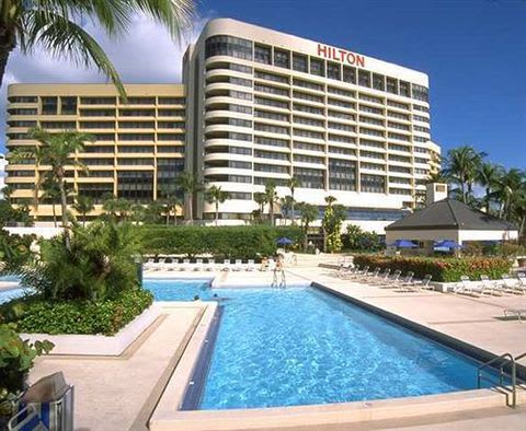 Image result for hilton miami hotel