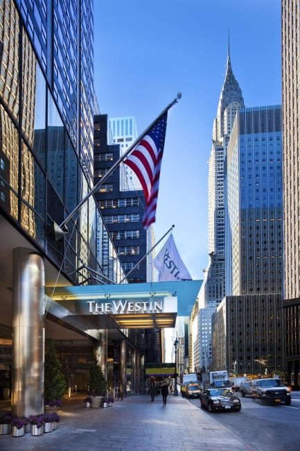 Hotel The Westin New York Grand Central, New York